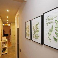 Апартаменты AinB Eixample-Miro Apartments спа фото 2