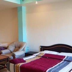 Апартаменты Parinya's Apartment Стандартный номер фото 13