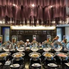 Отель Chillax Resort Бангкок питание фото 2