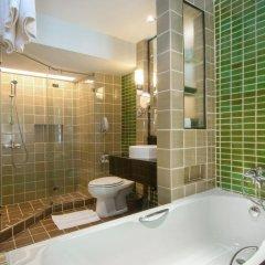 Отель Siam Bayshore Resort Pattaya 5* Номер Делюкс с различными типами кроватей фото 29