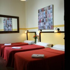 Отель Nuevo Suizo Bed and Breakfast 2* Кровать в общем номере с двухъярусной кроватью фото 6