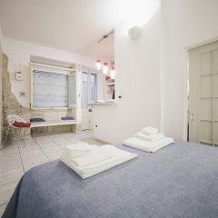 Апартаменты Apartment Don Giuliano Лечче комната для гостей фото 2