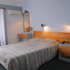 San Remo Hotel 2* Стандартный номер с различными типами кроватей фото 4