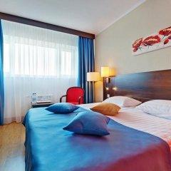 Гостиница Севастополь Модерн 3* Стандартный номер двуспальная кровать фото 8