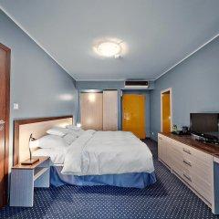 Best Western Hotel Poleczki 3* Стандартный номер с различными типами кроватей фото 4
