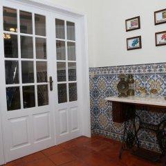 Отель Casa Do Atlântico интерьер отеля фото 2
