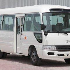 Отель Encore Lagos Hotels & Suites городской автобус