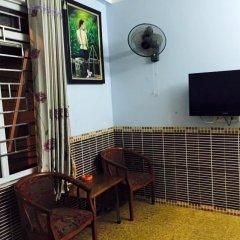 Отель Viet Hoang Guest House удобства в номере