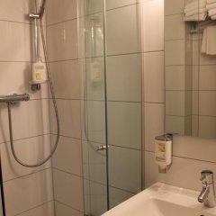 Hotel am Viktualienmarkt 3* Стандартный номер с различными типами кроватей фото 6