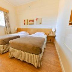 Summit Baobá Hotel 3* Стандартный номер с двуспальной кроватью