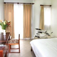 Апартаменты HAD Apartment Vo Van Tan Апартаменты с различными типами кроватей фото 7