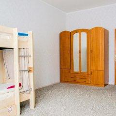 Хостел in Like Кровать в общем номере с двухъярусной кроватью фото 21