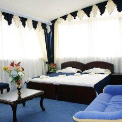 Шарм Отель 2* Люкс разные типы кроватей фото 3