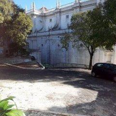 Отель São Vicente House парковка