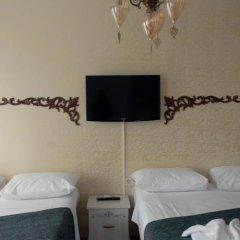 Отель Hit Residence удобства в номере