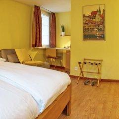 Отель stattHotel комната для гостей фото 3