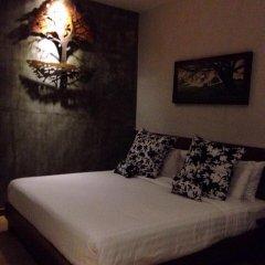 Отель Green View Village Resort 3* Номер Комфорт с двуспальной кроватью фото 7