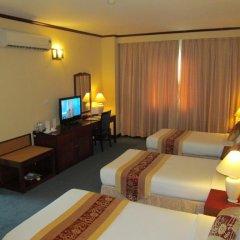 Mithrin Hotel Halong комната для гостей фото 4