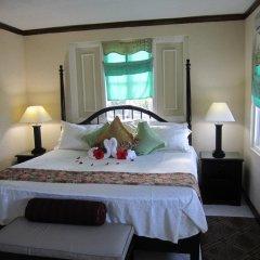 Отель Franklyn D. Resort & Spa All Inclusive 4* Люкс с различными типами кроватей фото 2