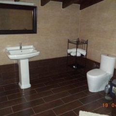 Отель Maisonette Chalkidiki Ситония ванная фото 2