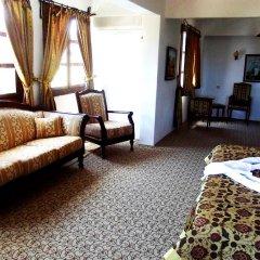 Отель Knidos Butik Otel 3* Люкс фото 16