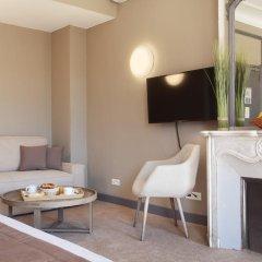 Hotel La Villa Tosca 3* Полулюкс с различными типами кроватей