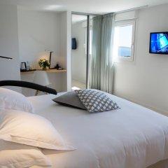 Best Western Hotel Alcyon 3* Номер Делюкс с различными типами кроватей