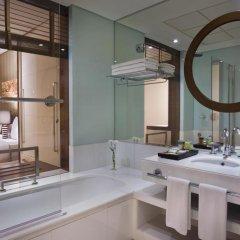 Отель Four Points by Sheraton Bur Dubai 4* Стандартный номер с различными типами кроватей фото 2