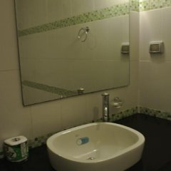 Отель Jom Jam House Улучшенный номер с различными типами кроватей фото 20