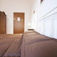 Отель Villa Liberty Стандартный номер фото 13