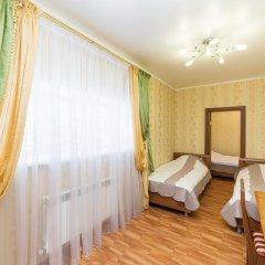 Мини-Отель Четыре Сезона 3* Люкс 2 отдельные кровати фото 3