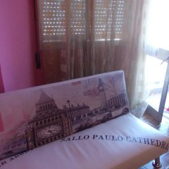 Апартаменты Oporto SightSeeing City Center Apartments интерьер отеля
