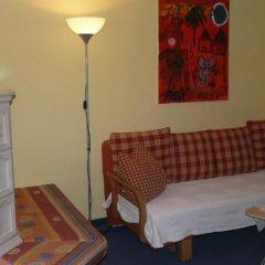 Отель Ferienwohnung Huber комната для гостей фото 5