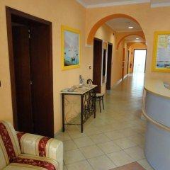 Отель Pensione Affittacamere Miriam Скалея в номере фото 2