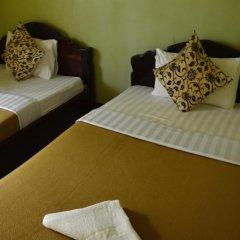 Отель Daunkeo Guesthouse 2* Стандартный номер с 2 отдельными кроватями фото 4