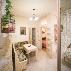 Апартаменты Vintage Apartment in Downtown Львов спа фото 2