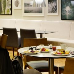 Отель Scandic Oslo Airport питание фото 2