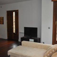 Отель Apartamentos Principe Испания, Сантандер - отзывы, цены и фото номеров - забронировать отель Apartamentos Principe онлайн комната для гостей фото 4