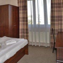 Hotel Inturprag 3* Стандартный номер с различными типами кроватей фото 5