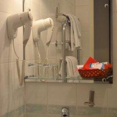 Krasny Terem Hotel 3* Номер Делюкс с различными типами кроватей фото 11