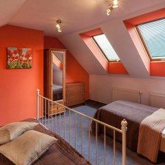 Hotel Augustus et Otto 4* Улучшенный номер с различными типами кроватей фото 6