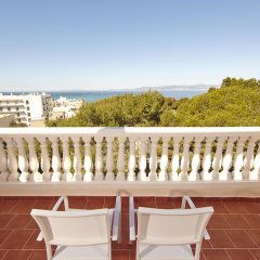 Отель MLL Palma Bay Club Resort пляж фото 2