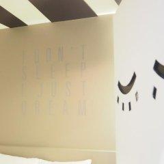 Отель Sleep Box By Miracle Бангкок фитнесс-зал