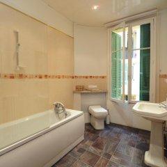 Отель Grand Appartement Nice ванная