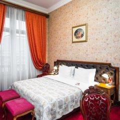 Легендарный Отель Советский 4* Люкс разные типы кроватей фото 4