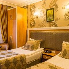 Grand Rosa Hotel 4* Стандартный номер с различными типами кроватей фото 5