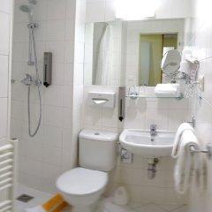 Отель Best Western Amedia Praha 3* Стандартный номер с различными типами кроватей фото 3