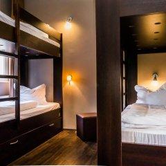 Smart Stay Hotel Berlin City Стандартный номер с двуспальной кроватью фото 5