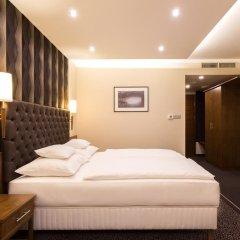 Szonyi Garden Hotel Pest 3* Номер категории Премиум с различными типами кроватей фото 4