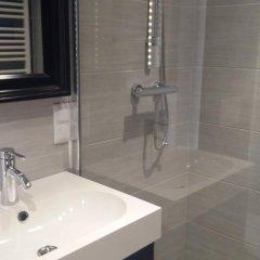 Отель AmeSys Apartment Польша, Познань - отзывы, цены и фото номеров - забронировать отель AmeSys Apartment онлайн ванная фото 2